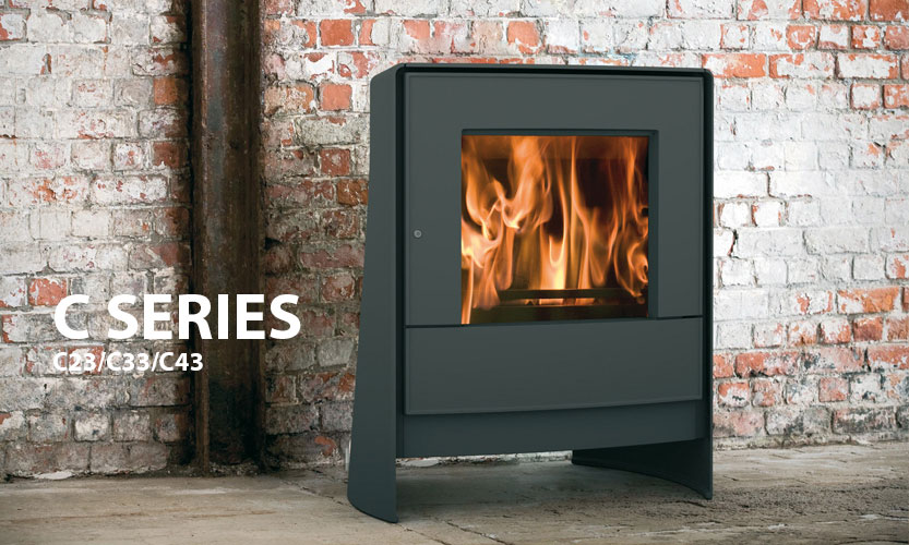 c series stoves
