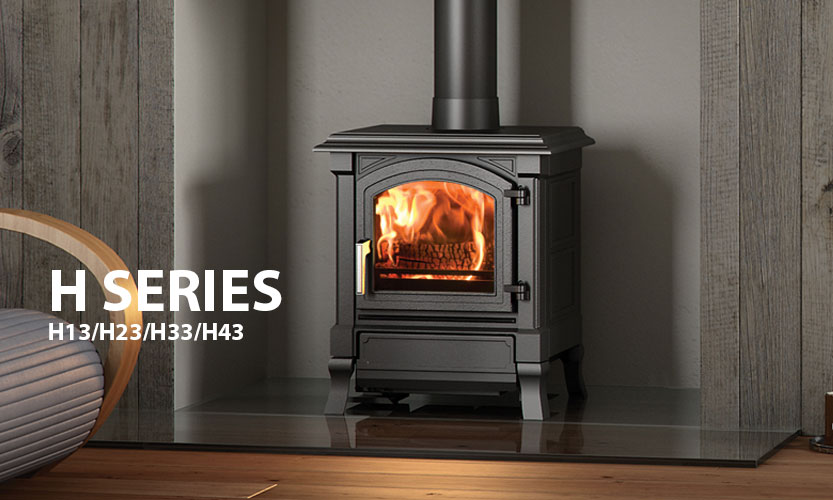 h series stoves